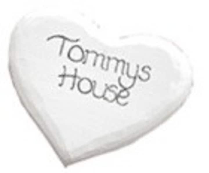 Tommys House room 3