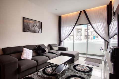 Cameron Highlands Cozy Comfy Space