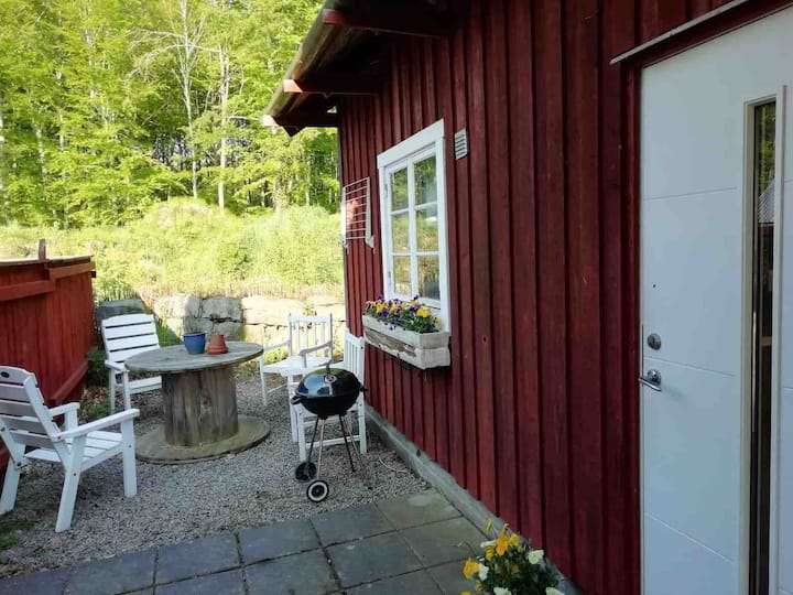 Country house close to Sölvesborg city centre