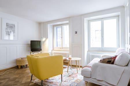 Best Location in Zurich Oldtown - Zurich