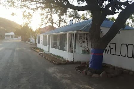 Karoo Uitsig Guest House