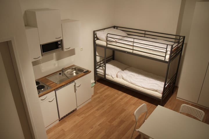 "Krems Apartment ""feel good"" - Krems an der Donau - Apartemen berlayanan"
