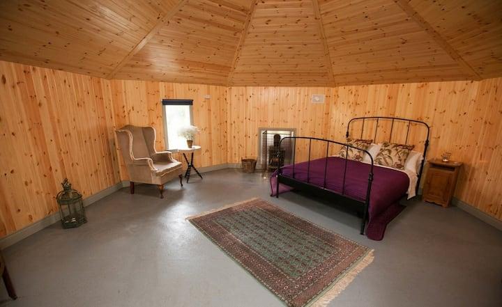 Double Yurt