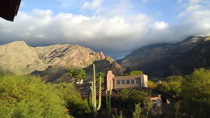 Tucson Condominium
