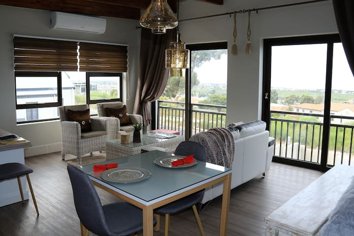 Eagleview Guesthouse - Onrus - Casa