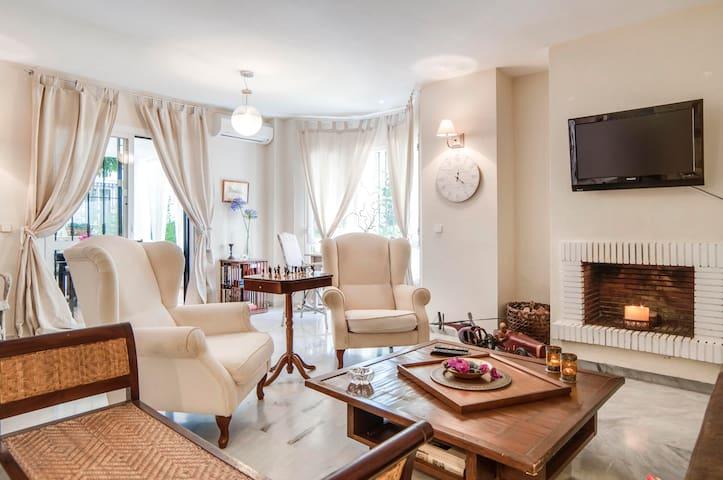 Great apartment near Puerto Banus (VTF/MA/13177)