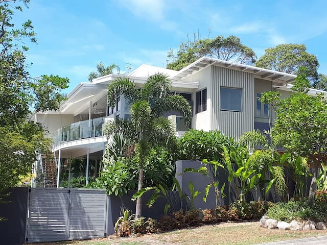 Noosa Heads Apartment/Homestay