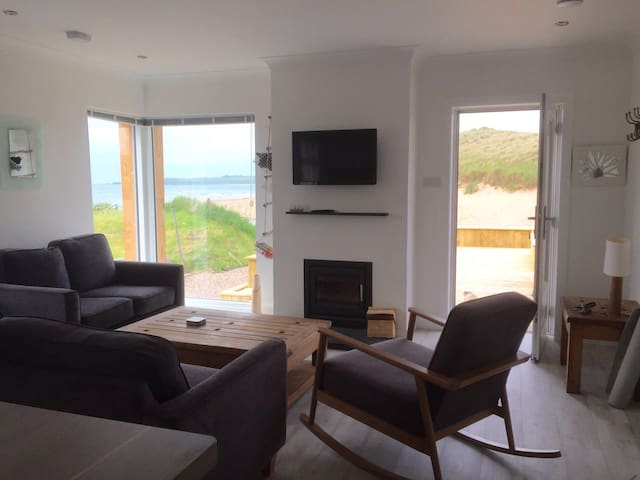 The Beach House - Cruden Bay - Casa