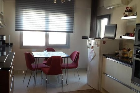 Apartment at cukurcuma - Beyoğlu - Διαμέρισμα
