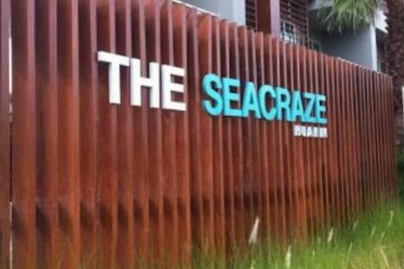 The Seacraze Hua Hin - Hua Hin