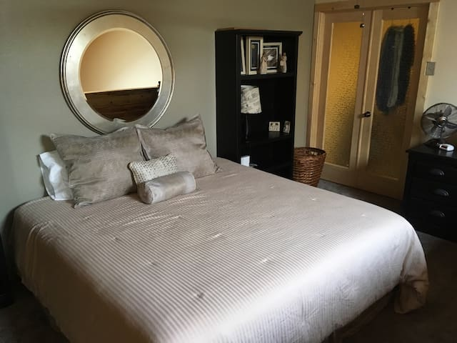 Cozy Mountain Loft Condo at Resort - Granby - Ortak mülk