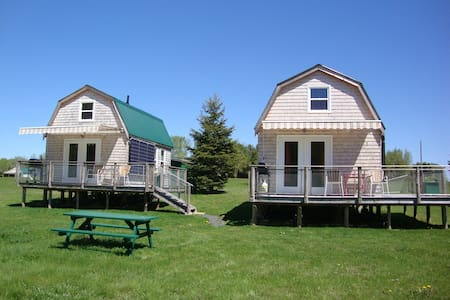 Innisfree Cottages - Cabin 1