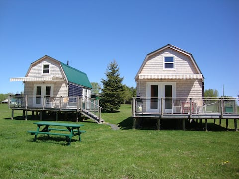Innisfree Cottages - Cabin 1 (License 2301115)