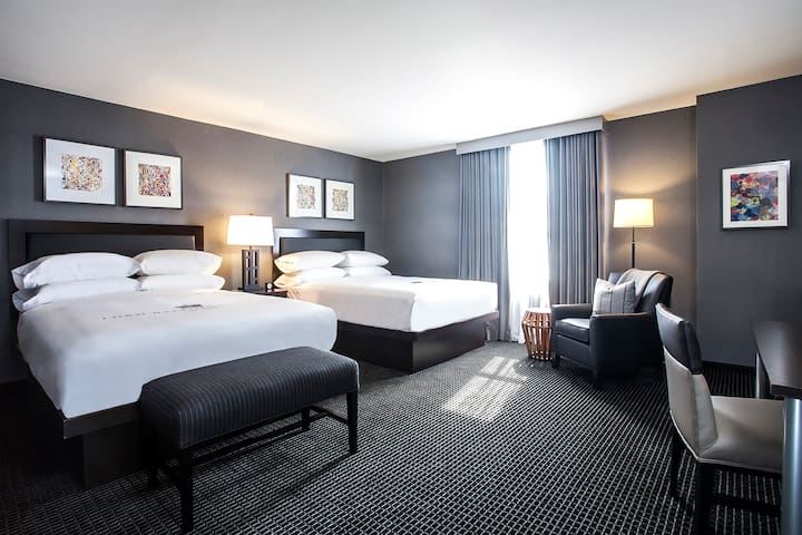 Downtown Boutique Hotel