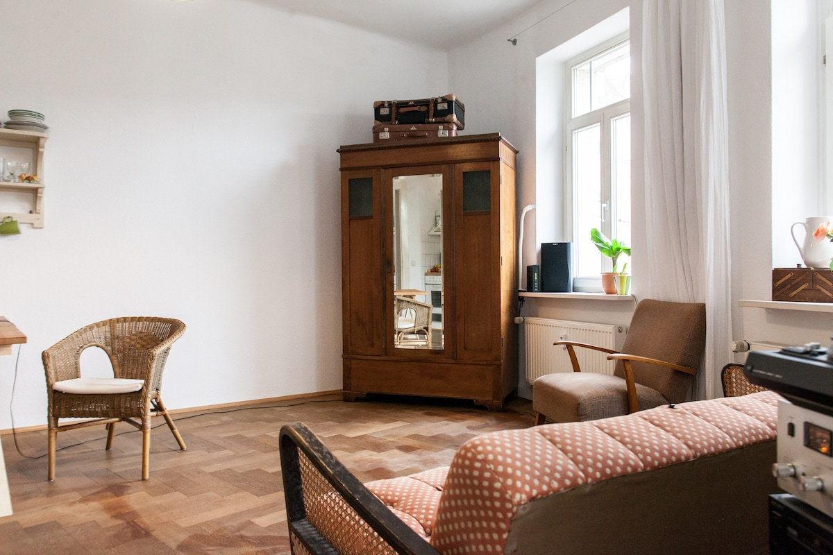 Alt West 2018 (with Photos): Top 20 Places To Stay In Alt West   Vacation  Rentals, Vacation Homes   Airbnb Alt West, Sachsen, Germany