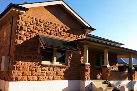 Kaske House - Gawler East