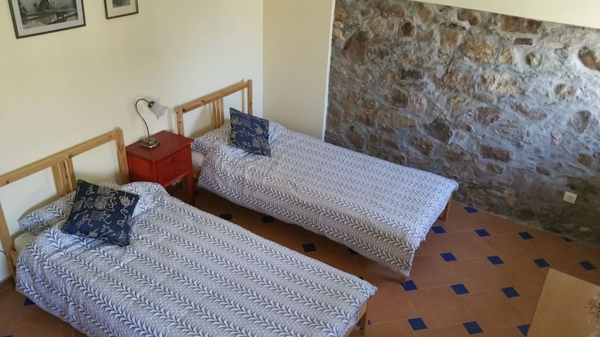 B&B in Central Portugal - Serpins