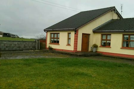 3bedroom semi  in countryside - Milltown - House