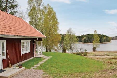 1 Bedroom Home in Karlstad - 卡尔斯塔德(Karlstad)