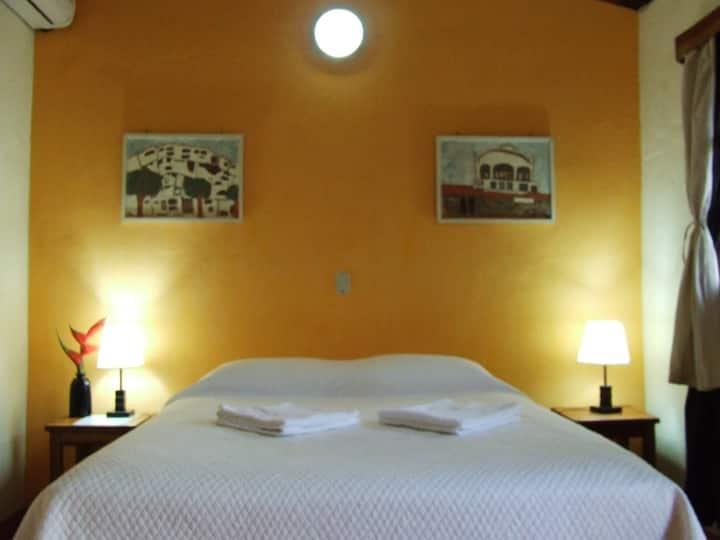 Hotel Casa Barcelona-Habitación Privada Queen Size