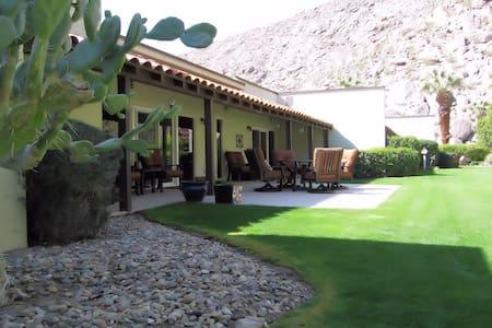 Relaxing 2BR Borrego Springs Villa - Villa