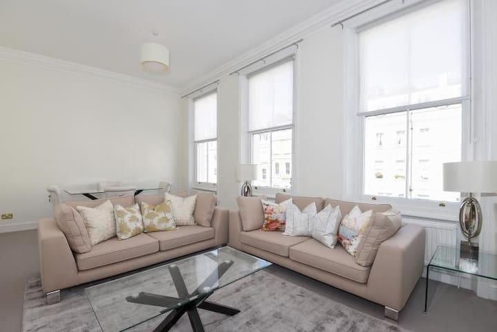 Lovely apartment in Kingston - Kingston upon Thames - Apartamento