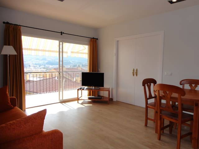 APARTMENT SANT POL, NEAR THE BEACH - S'Agaró - Apartment