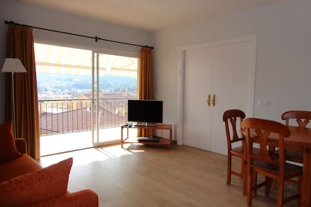 APARTMENT SANT POL, NEAR THE BEACH - S'Agaró