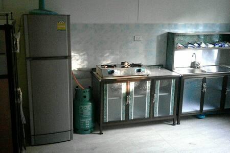 2 Room Flat + Scooter - Koh Jum - Apartment - 2