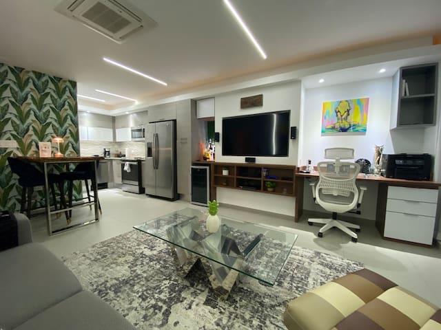 Business & Leisure Luxury Condo