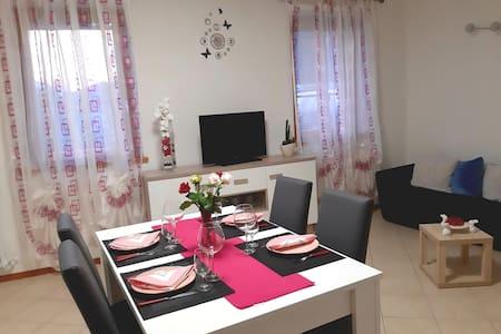 "Nuovo appartamento ""Mariel Holiday Home"""