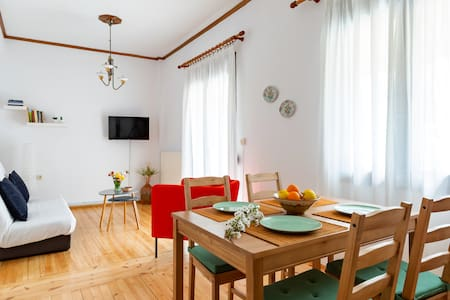 Cath's guesthouse- Skopelos town