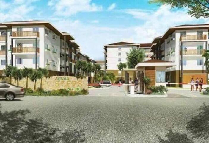 Nuvali Condominium for long & short term rental