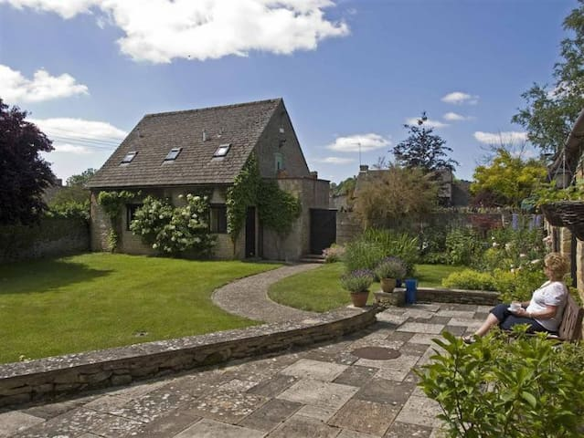 Temple Mews - A Cotswold Gem, tranquil and special - Broadwell - Apartment