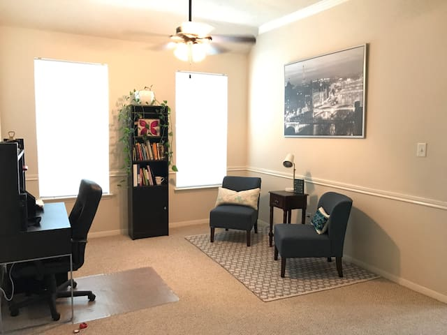 Lovely and Cozy  Available Rooms in Spring, Tx