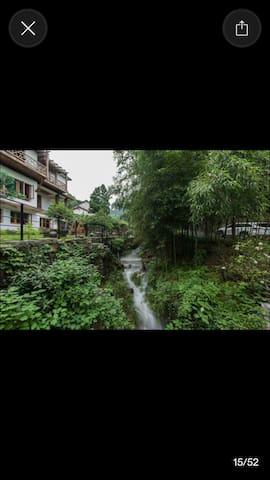 莫干山涧栖舒适标准间 - Huzhou