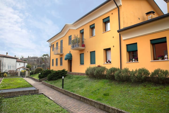 Alle scalette 2 B&b
