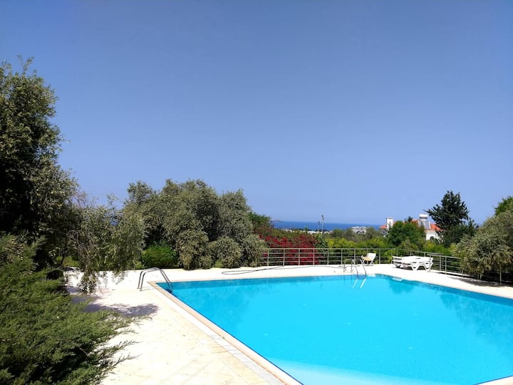 Happy Holiday Villa in Girne