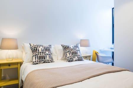 Modern and Cosy 1 Bedroom Apartment - Prahran - Apartment