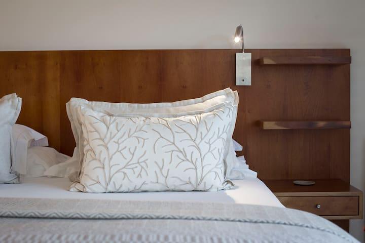 Christiana Lodge - Superior Room 5