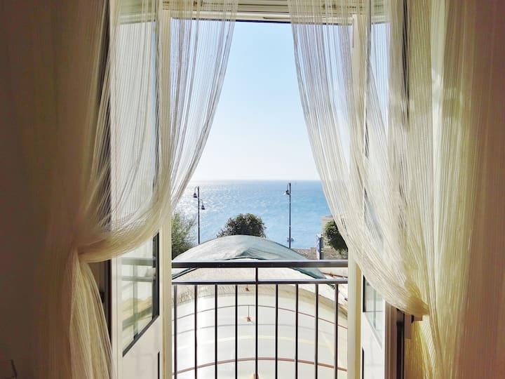 Appartamento Rosa a Santa Cesarea Terme