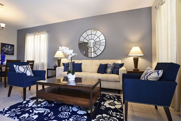 The Windsor Hills Resort Home #248458