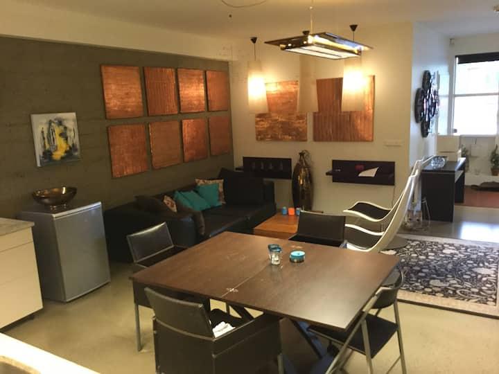 2 Bedroom Apartment - Central Reykjavik