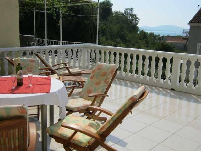 Villa Novak / Two bedroom A5 - Slano - Apartment