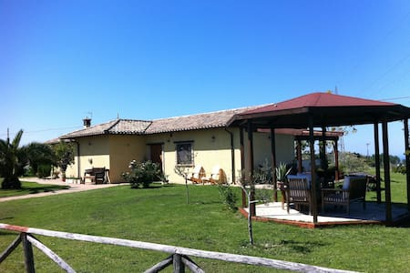 Silvi BnB With Stunning Views - Piane Maglierici