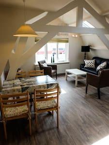 Appartement nah am Strand - Westkapelle - 公寓