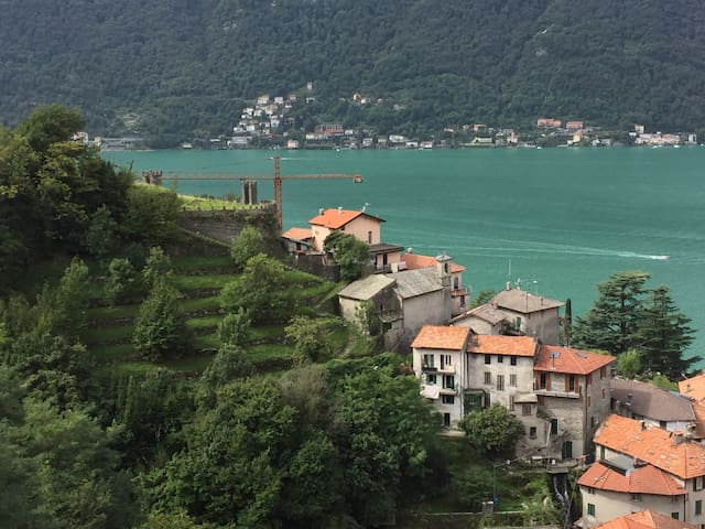B&B Il Masso Grasso on Lake Como