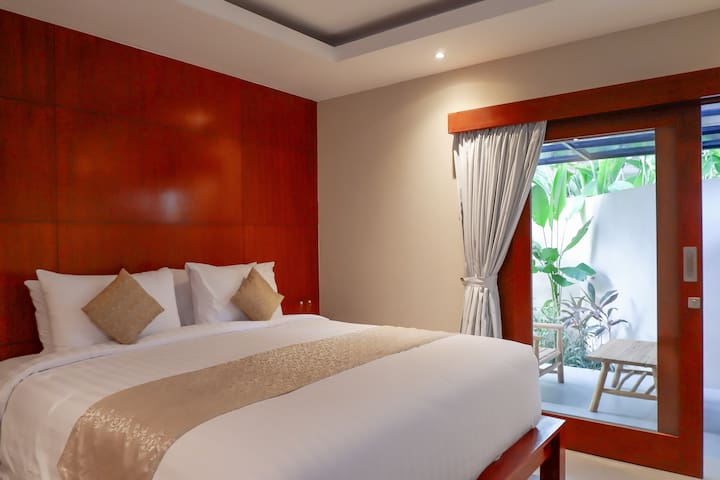 70% OFF!!! , Room with Breakfast and Pool in Ubud
