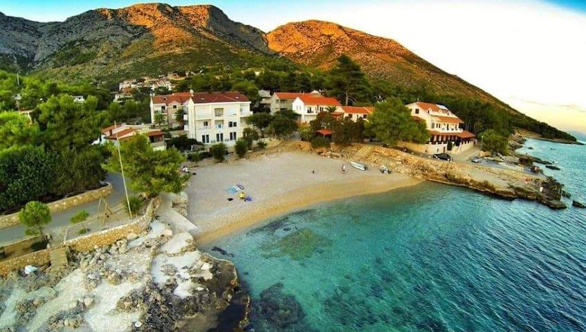 Place with soul - Ivan Dolac - Guest suite