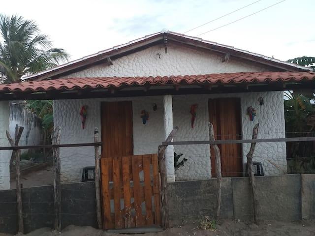 Suítes Dora Tenor 1- Barra Grande-PI.